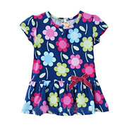 2014 Summer Popular Baby Girl Dress Baby Dress Wholesale
