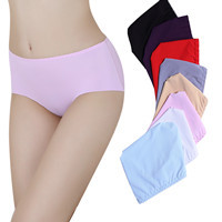 New Arrival Seamless Panty Girls Fashion Seamless Underwear