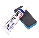 Mc308 Car Body Compound Paste for Car Polishing & Grinding