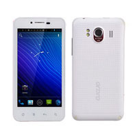 Ordro Shine2 Smartphone Dual Core 512MB RAM 4GB ROM 4.3-inch Screen Dual Sims Dual Cameras 8MP 3G Bluetooth GPS