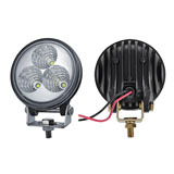 Outdoor Working Light Super Bright Auxiliary Trailer Work Light