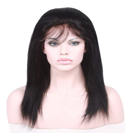 Eayon high quality factory wholesale natural full lace wig