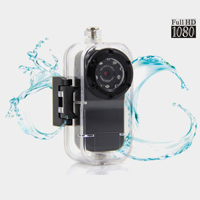 Fresh! Mini Camera 10M Waterproof  Night Vision  FHD1080P