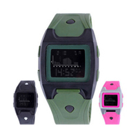 Shhors Digital Watch with Backlight