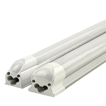 China Manufacturer 1200mm 22W SMD2835 T8 Led Integrated Tube Lights