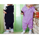 Baby Casual Sports Romper