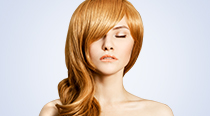 Colorful Hair Extensions & Wigs