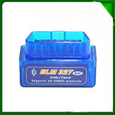2014 Latest Version Super Mini ELM327 Bluetooth V2.1 OBD2 Scanner Elm 327 Bluetooth Smart Car Diagnostic Interface Elm 327 V2.1