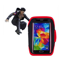 Sports Armband Case for Samsung Galaxy S3/S4/S5 Google Nexus 4/5