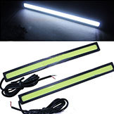 Ultra-Thin 9W Cob Chip Update 84 LED Daytime Running Light 100% Waterproof LED DRL Fog Car Lights Lp13004